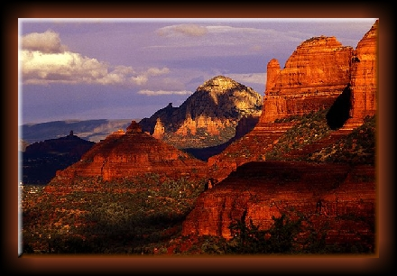 Sedona AZ, fabulous place to live, hike ...